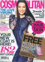 Cosmo Travel Size magazine subscription