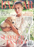 Harpers Bazaar Australia magazine subscription