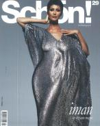 Schon magazine subscription