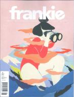 Frankie magazine subscription