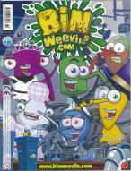 Bin Weevils magazine subscription