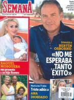 Semana Spanish magazine subscription