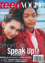 Teen Vogue magazine subscription
