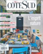 Maison Cote Sud magazine subscription