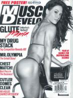 Muscular Development USA magazine subscription