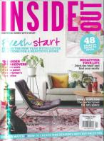 Inside Out magazine subscription