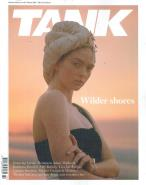 Tank magazine subscription