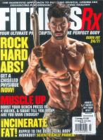 Fitness Rx For Men magazine subscription