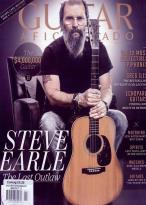 Guitar Aficionado magazine subscription