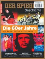 Spiegel Geschichte magazine subscription