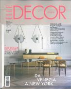 Elle Decor Italian magazine subscription