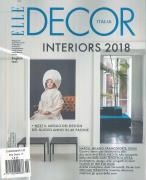 Elle Decoration Italian magazine subscription