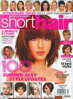 Short Hair magazine subscription
