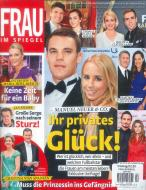 Frau Im Spiegel magazine subscription