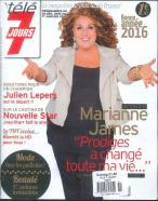 Tele 7 Jours magazine subscription