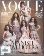 Vogue India magazine subscription