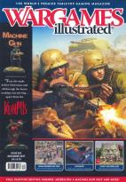 War Games Illustrated magazine subscription