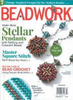 Beadwork magazine subscription