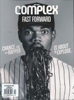 Complex magazine subscription