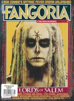 Fangoria magazine subscription