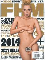FHM French magazine subscription