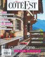 maison cote est magazine subscription