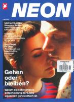Neon magazine subscription