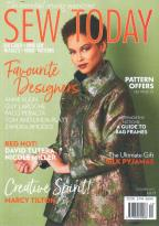 Sew Today magazine subscription