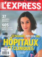 L'Express magazine subscription