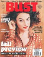 Bust magazine subscription