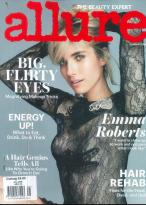 Allure magazine subscription