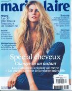 Marie Claire France magazine subscription