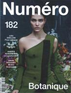 Numero magazine subscription
