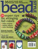 Bead Style magazine subscription