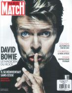Paris Match magazine subscription
