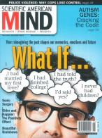 Scientific American Mind - USA magazine subscription