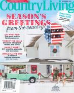 Country Living USA magazine subscription