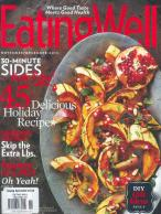 Eating Well magazine subscription
