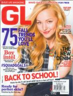 Girls Life magazine subscription