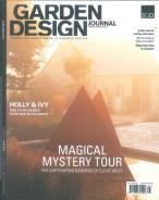 Garden Design magazine subscription