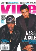 Vibe magazine subscription