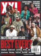 XXL Worldwide magazine subscription