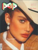 POP magazine subscription