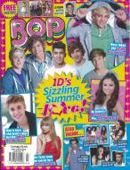 Bop magazine subscription