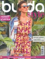 Burda Style magazine subscription