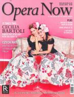 Opera Now magazine subscription