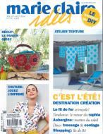 Marie Claire Idees magazine subscription