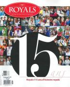 Royals magazine subscription