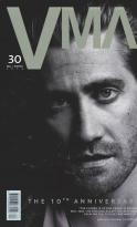 VMAN magazine subscription