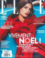 Elle French magazine subscription